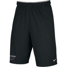 Lake Stevens AAU - Boys 28: Adult-Size - Nike Team Fly Athletic Shorts - Black